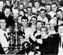 1964-65 Manitoba Intermediate AA Hockey League Season