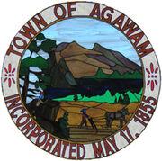 Agawam, MA Seal