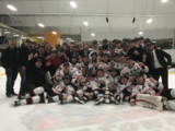 2017-18 GOJHL Season