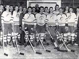 1954-55 Saskatchewan Intermediate Playoffs