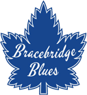 Bracebridge Blues Logo