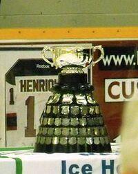 Queen's Cup 2014