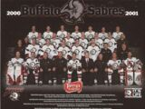 2000–01 Buffalo Sabres season