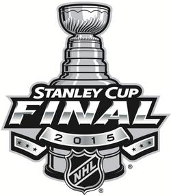 2015 Stanley Cup Finals logo