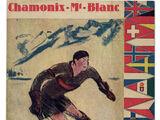 1930 World Championship