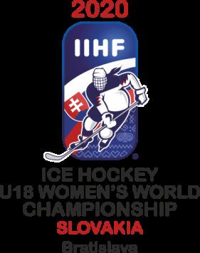 2020 IIHF World Women's U18 Championship