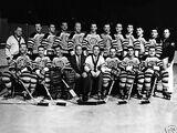 1956–57 Boston Bruins season