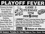 1997 Calder Cup Playoffs