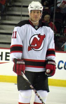 Dean McAmmond Devils