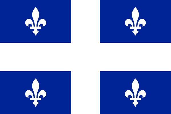 File:Flag of Quebec.png