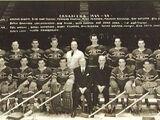 1943–44 Montreal Canadiens season
