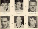 1961-62 WHL (minor pro) Season