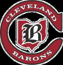ClevelandBarons