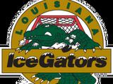 Louisiana IceGators (1995–2005)