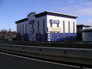 SkyDome Arena in Coventry 9m08