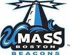 UMass Boston Beacons logo