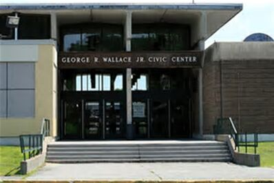 Wallace Civic Center