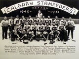 1940-41 Alberta Senior Playoffs