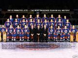 1981–82 Winnipeg Jets season