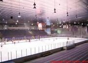 Thompson Arena UWO