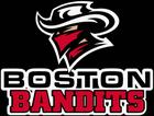 Boston Bandits logo 2017