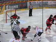 HC Lugano vs. OSC Berlin