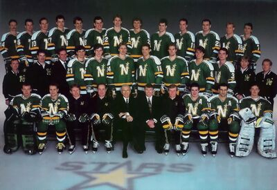 1990-1991 Stars