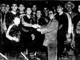 1951-52 ABSHL Season