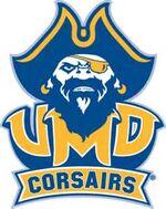 Mass Dartmouth Corsairs logo