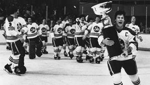 1979 WHA Champs Winnipeg Jets