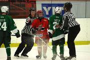 Youth Hockey Players