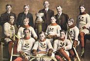 1906-07 Kenora Thistles