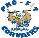 Caledonia Corvairs logo
