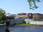 Kemptville, Ontario
