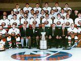 1982–83 New York Islanders season