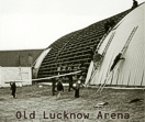 Old Lucknow Arena