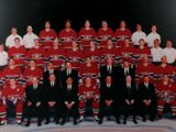2000–01 Montreal Canadiens season