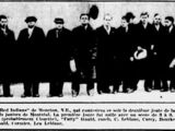 1932-33 Eastern Canada Memorial Cup Playoffs