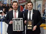 """Murray """"Muzz"""" MacPherson Memorial Award"""
