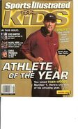 SI For Kids - January 2001