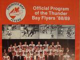 Thunder Bay Flyers