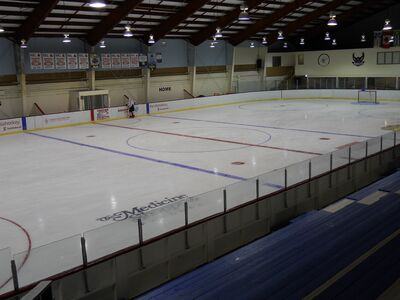 Tommy Ricketts Arena