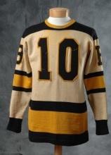 1938-39 Cowley jersey