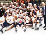 2018-19 College Hockey America Season