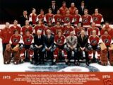 1973–74 Philadelphia Flyers season