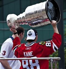 Kane Cup 2