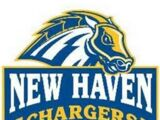 New Haven Chargers men's ice hockey