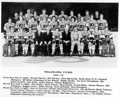 78-79 Flyers