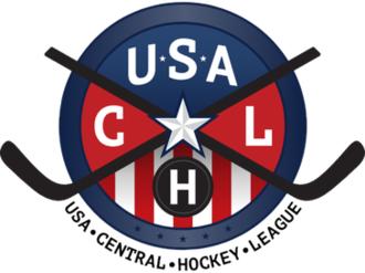 Usa Central Hockey League Ice Hockey Wiki Fandom Powered By Wikia