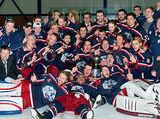 2012-13 CCHL Season